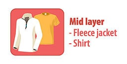 mid-layer