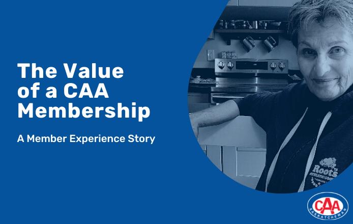 The Value of a CAA Membership: A Member Experience Story