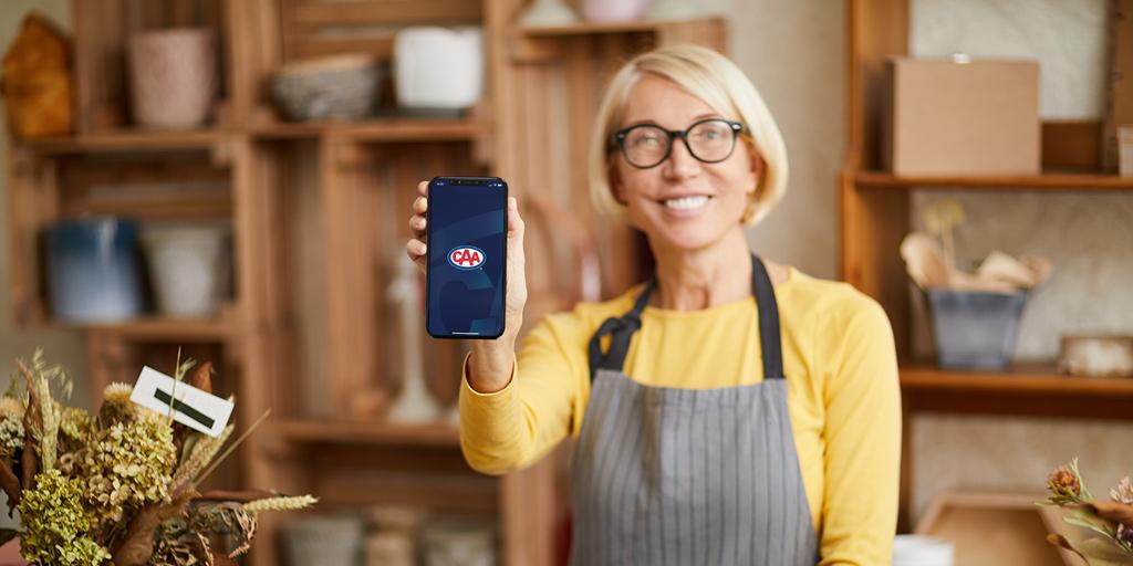 3 Ways to Use the New CAA App