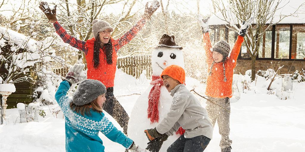 Prepare to Explore Saskatchewan's Outdoor Winter Wonders!
