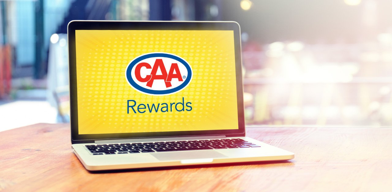 Here's How You Can Be a CAA Member for Free