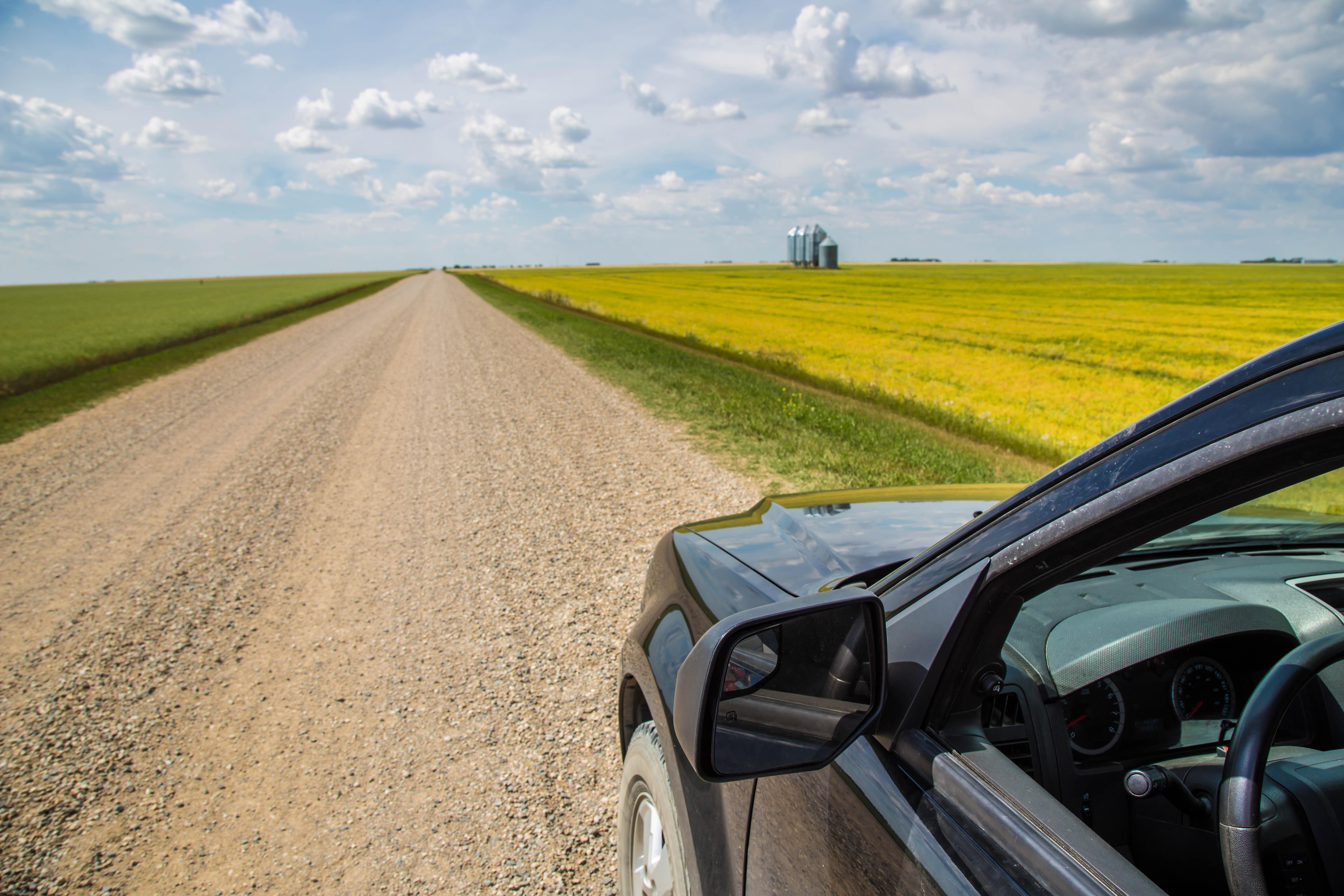 Road Trip Ideas for Your Next Saskatchewan Getaway