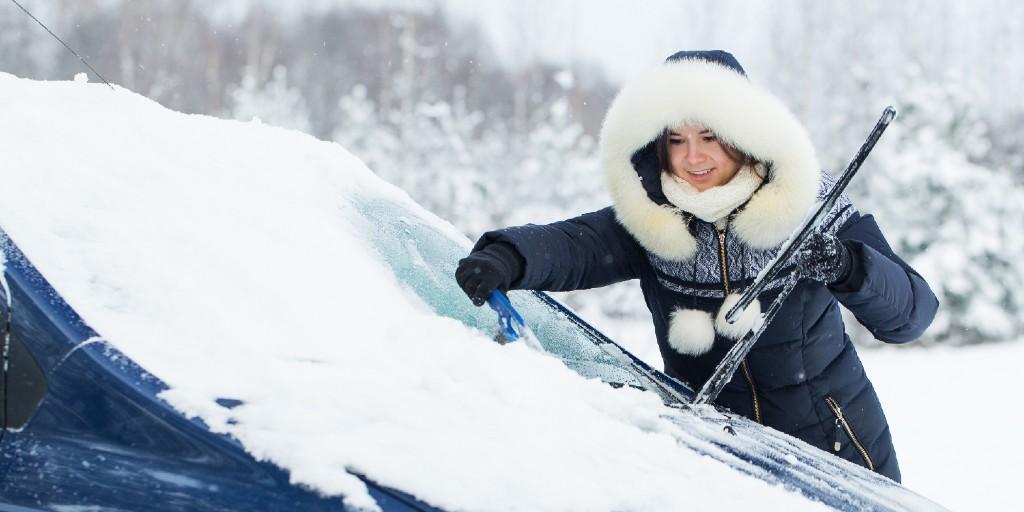 Winter Car Care Advice