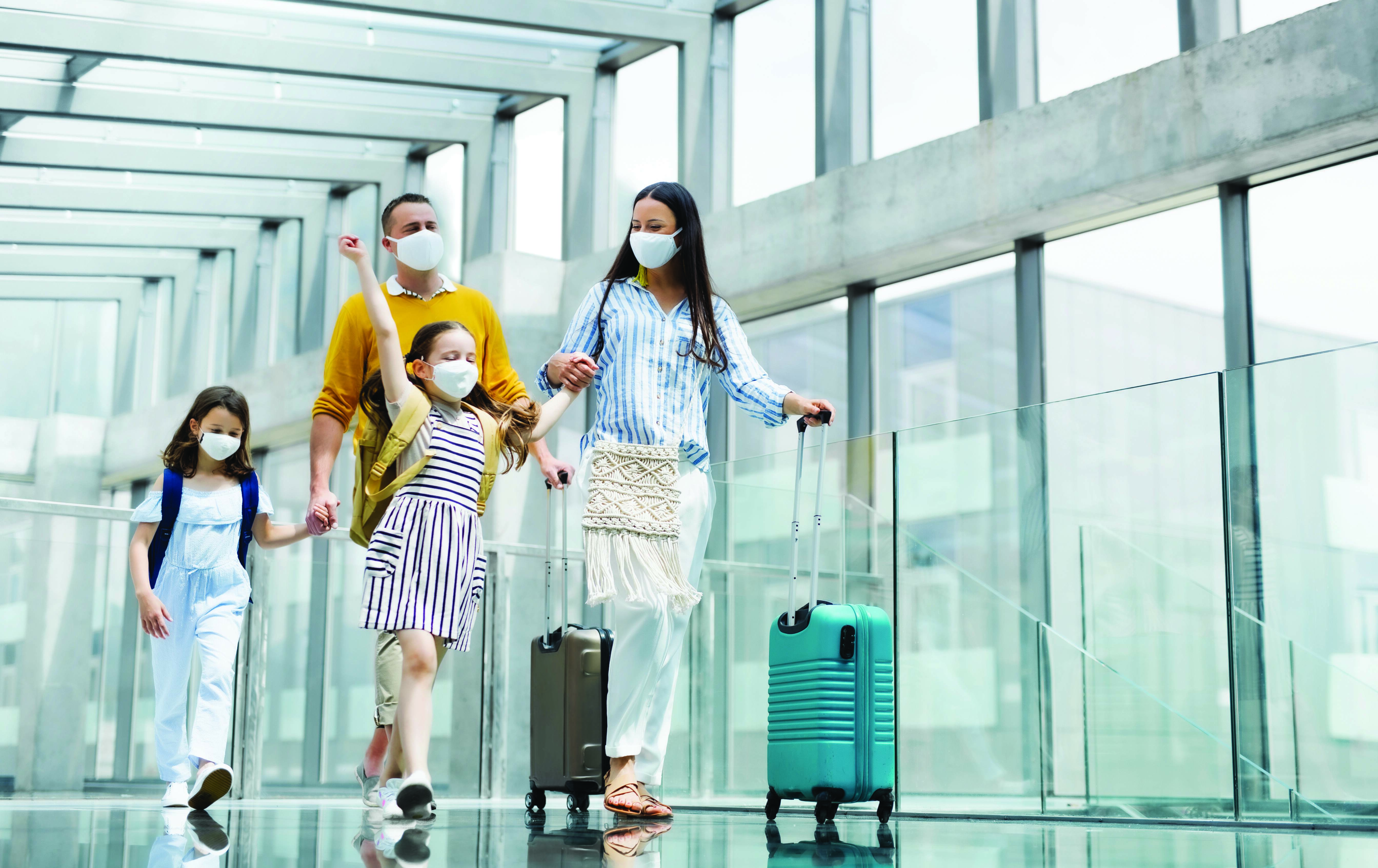 Looking for safe post-pandemic travel ideas? Leave it to the experts