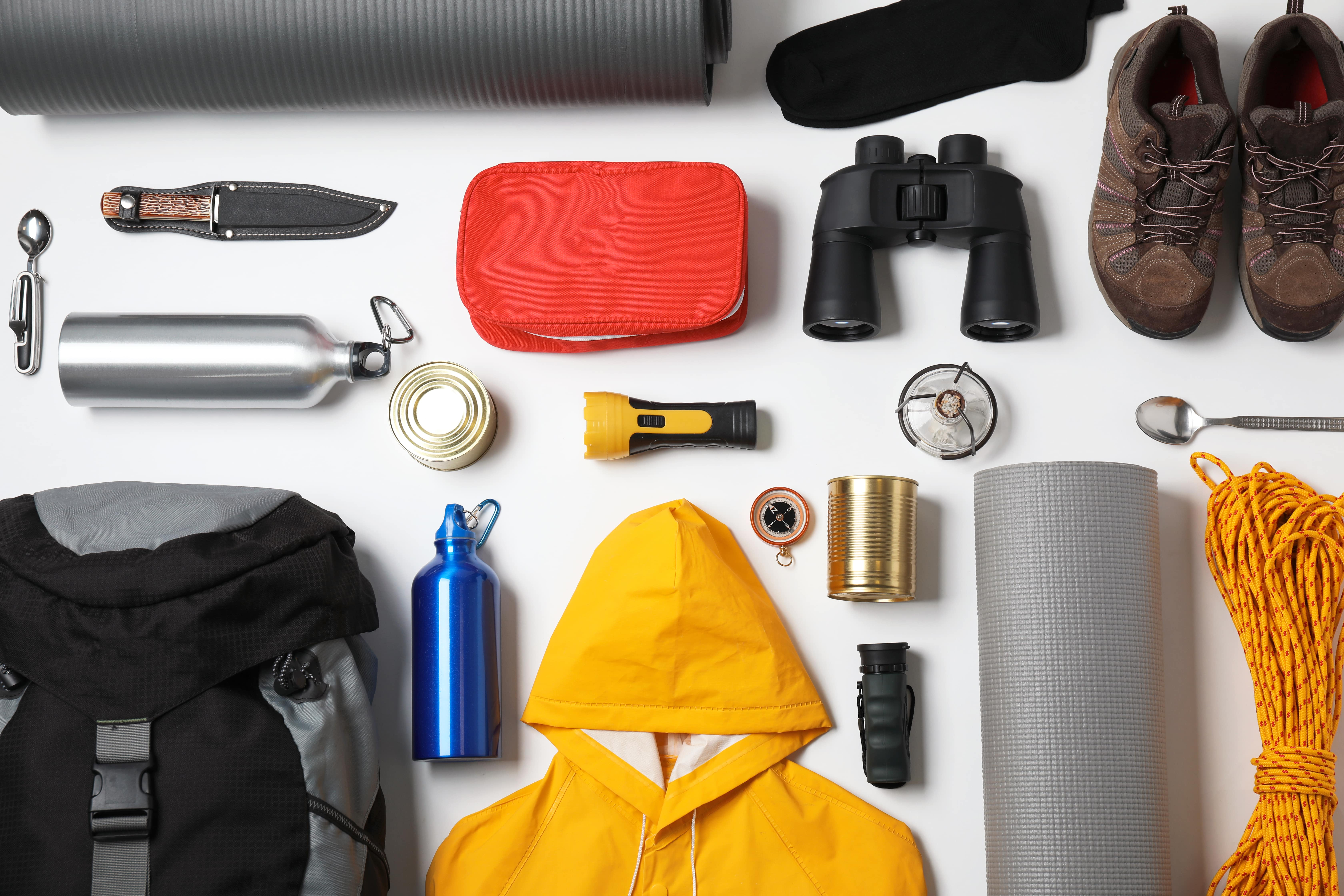 10 Most Forgotten Items to Pack for a Camping Trip