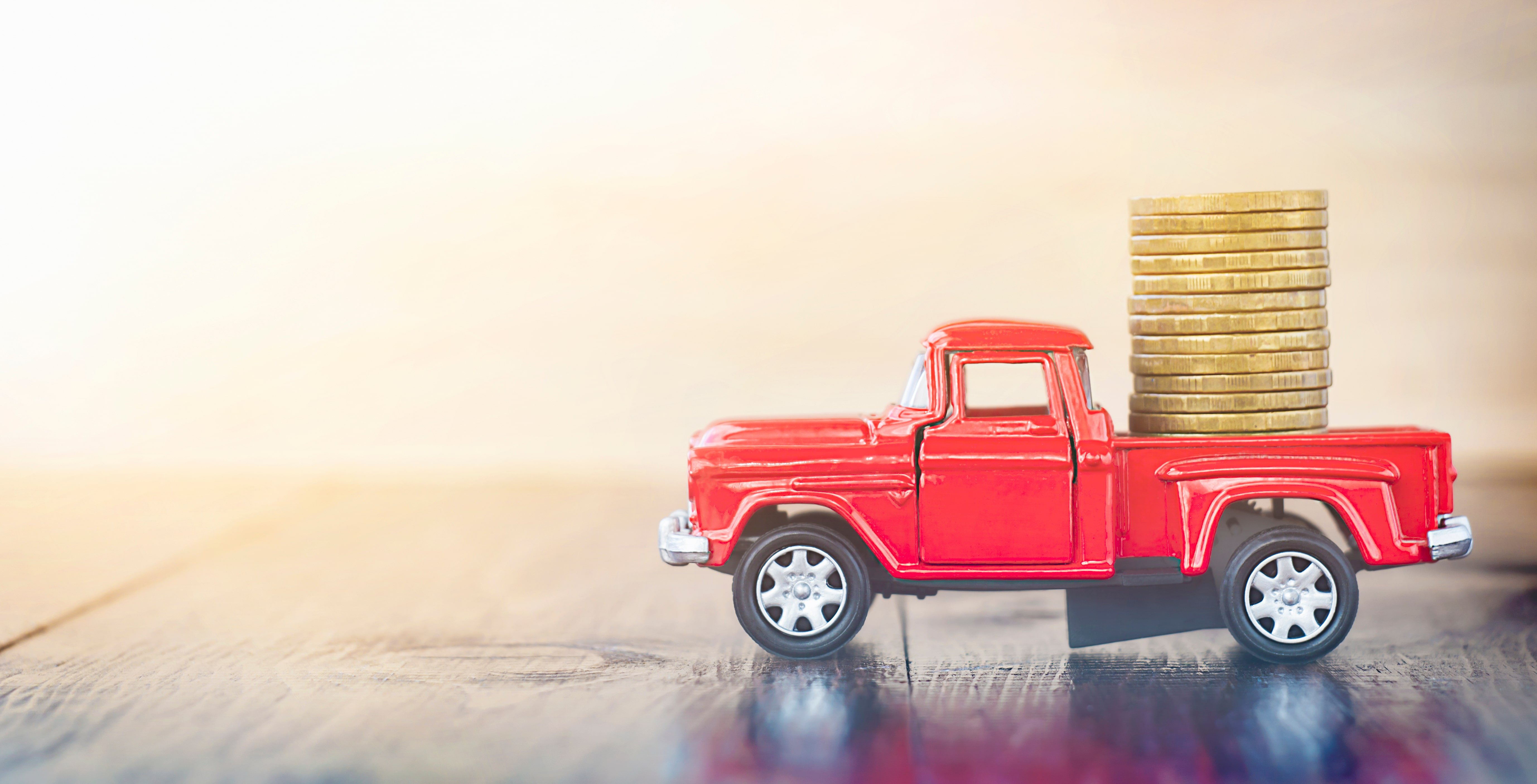 Taking a Road Trip? Discover Savings Along the Way