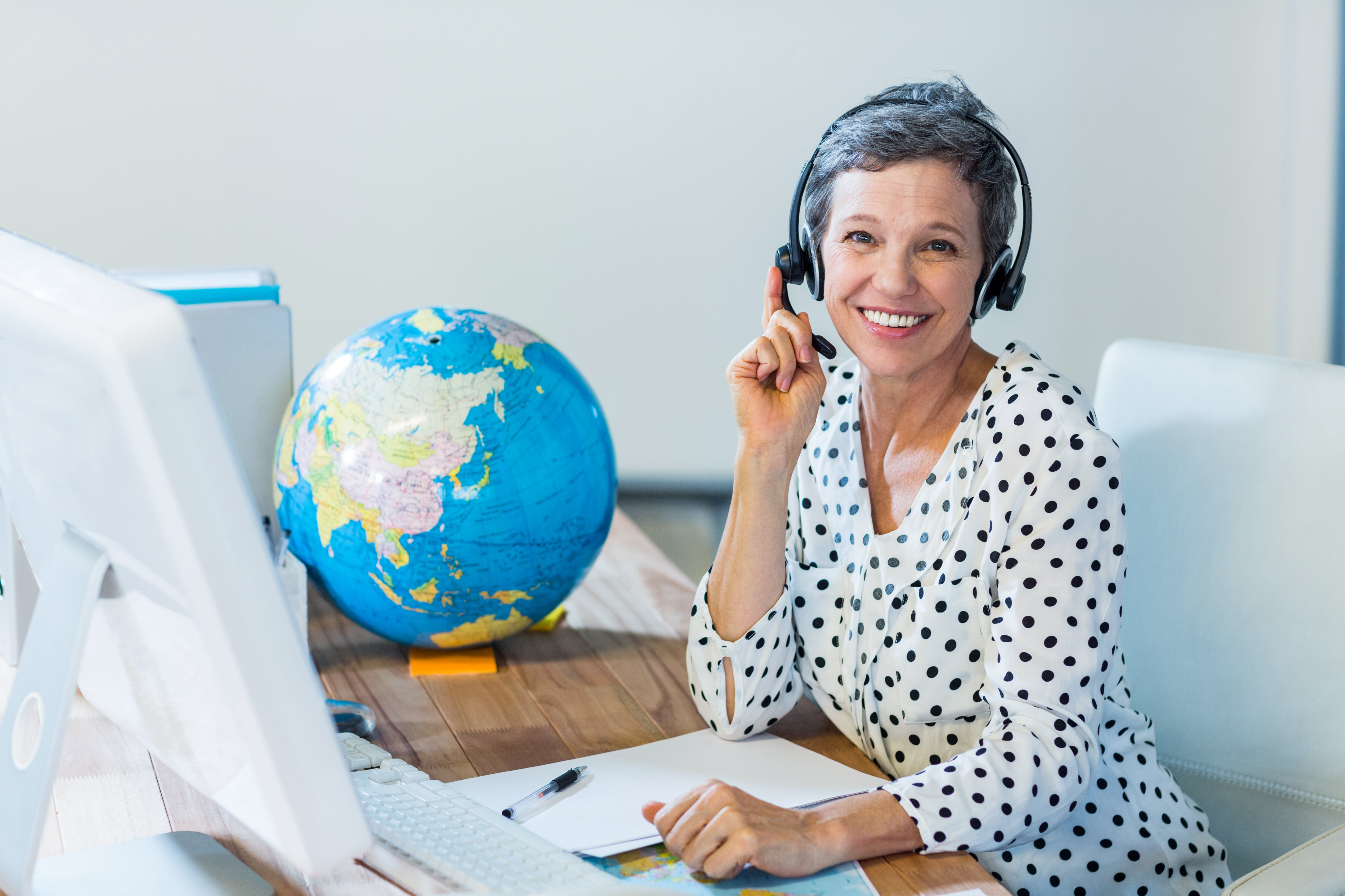 7 Reasons to Use a Travel Consultant When Planning a Vacation