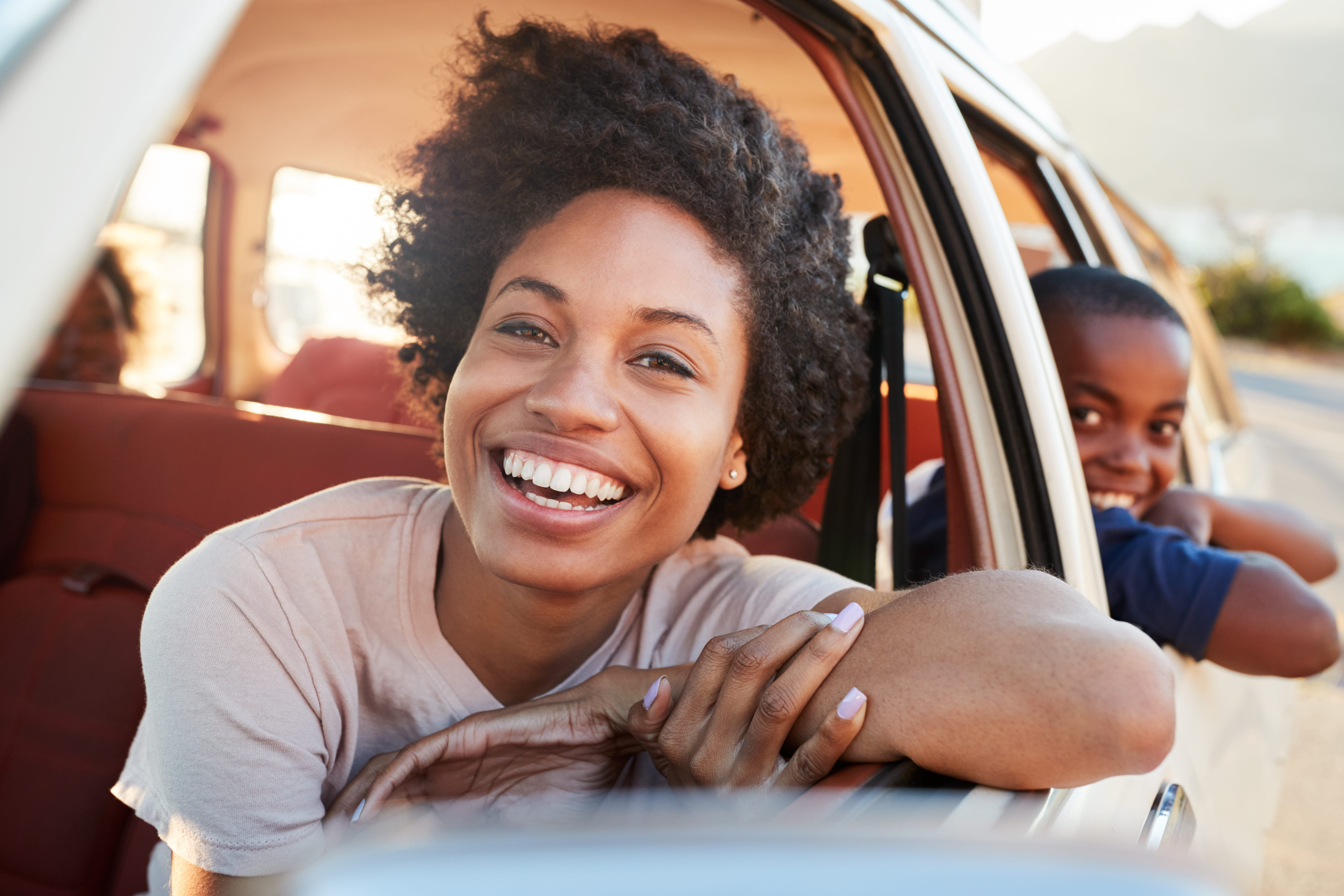 6 Reasons Why Road Trips Are Good for You